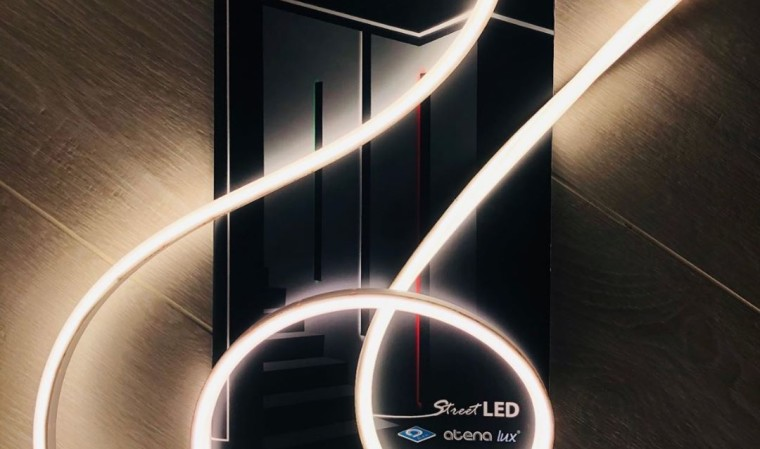 Nouveau catalogue Street LED